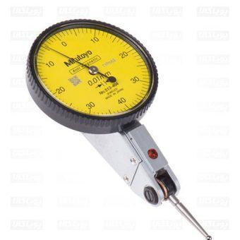 ساعت اندازه گیری - Mitutoyo - 513-404C - شیطانکی - 0.8 - 0.01