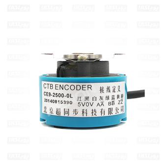انکودر موتور اسپیندل - پیش فرض - CE9-1024-0L